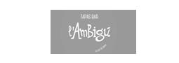 Ambigú Bar